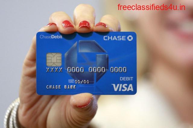 Chasecom verifycard - Financeatyourtip