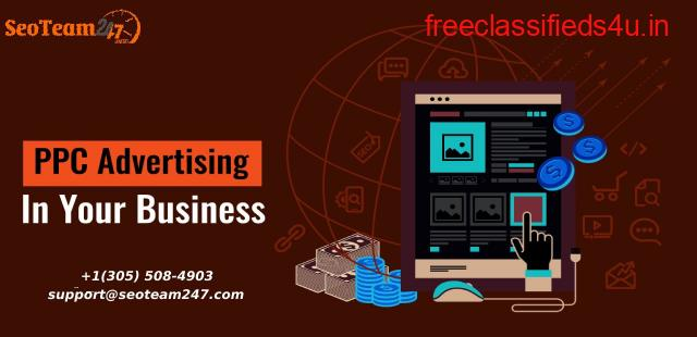 AdWords Management Company   PPC Services In USA