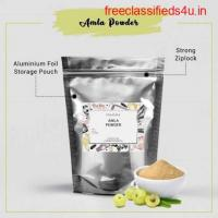 Buy Amla Powder Online at VedaOils