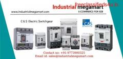 C&S Electrical Switchgear accessories +91-9773900325