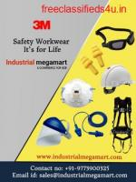 3M Safety PPE Workwear Product- +91-9773900325