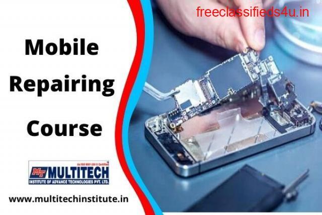 Smartphone And Mobile Repairing Course Tilak Nagar, Delhi