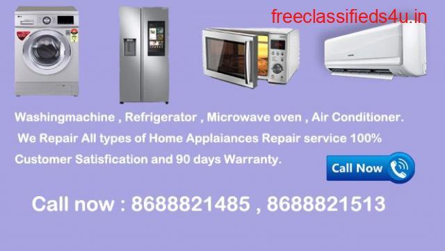 LG Refrigerator Repair Service Center in Mumbai