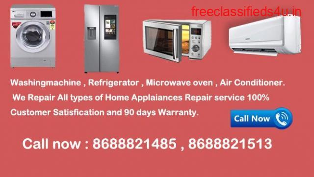LG Refrigerator Service Center in Mumbai Maharashtra