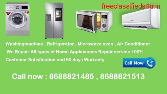 LG Refrigerator Service Center in Mulund