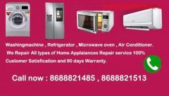 LG Washing Machine Repairs Service Center in Mumbai