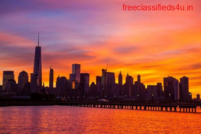 5 Best Things to do in NYC at Night