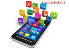 Get the creative mobile app solutions by choosing IOS App Development Company in USA