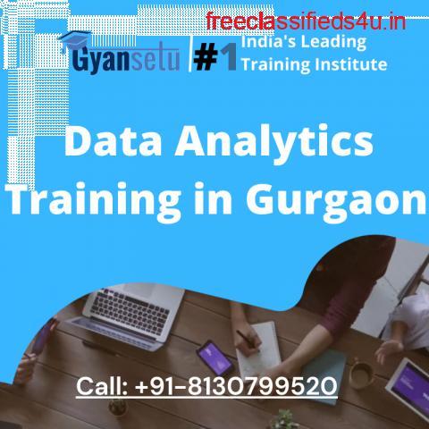 Data Analytics Course in Gurgaon