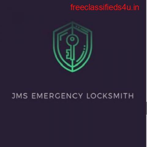 JMS Emergency Locksmith