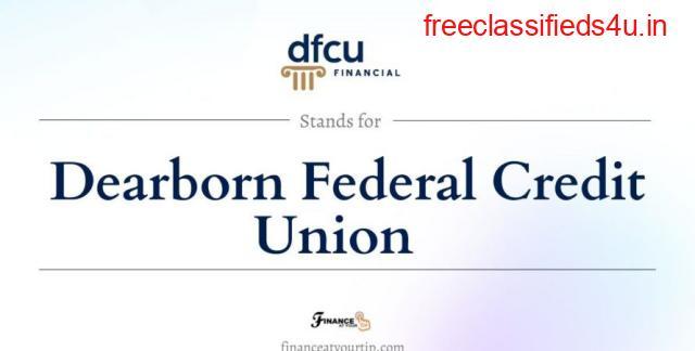 Dearborn Federal Credit Union