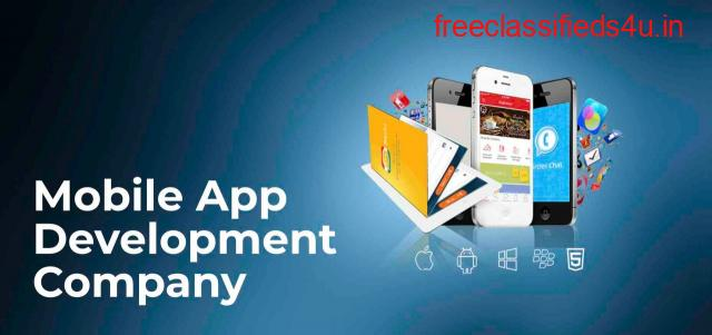 Key Advantages of Outsourcing Mobile Application Development Company in India