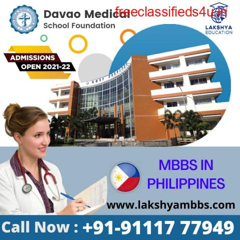 Davao Medical School Foundation | MBBS In Philippines