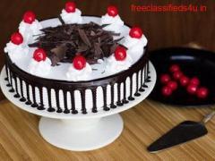 Send Cake to Dehradun via Bakingo's Doorstep Delivery