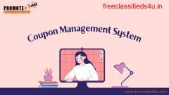 Coupon Management System