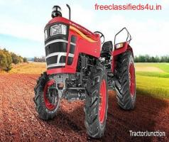 Mahindra yuvo 585 mat Tractor price and Top specifications