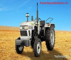 Eicher 380 Tractor in India at a Reliable Price With Top Specifications