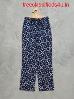 Buy Pyjama Pants for Women - Jaipur Mela