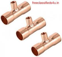 Copper Fittings Supplier