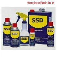 Ssd chemical solution