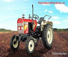 Get Eicher 242 Tractor with top specifications and best price In India