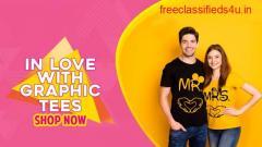 Buy Tamil Dialogue Printed T Shirts Online