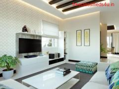 Elegant Interior Designers in Bhubaneswar